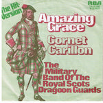 Military Band Of The Royal Scots Dragoon Guards - Amazing Grace