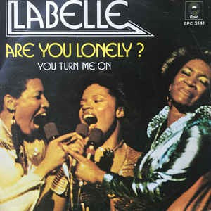 LaBelle - Are You Lonely