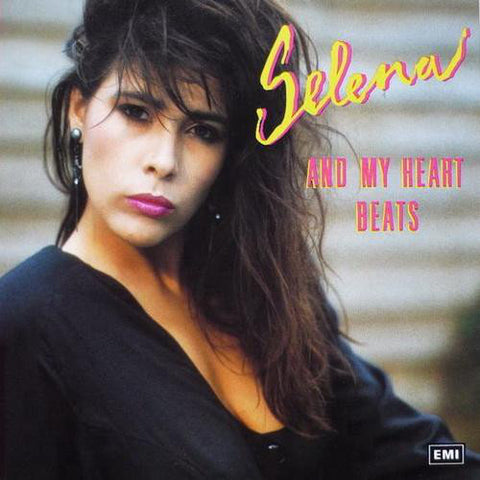 Selena - And My Heart Beats