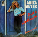 Anita Meyer - Just A Disillusion