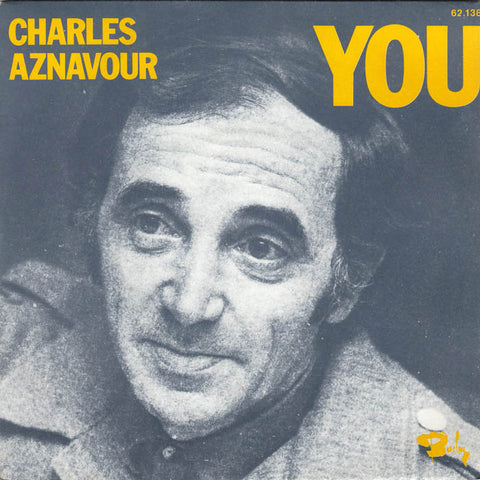 Charles Aznavour - You