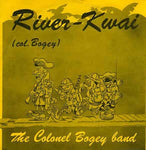 Colonel Bogey Band - River-Kwai (Col. Bogey)
