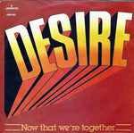 Desire Ron La Costa - Now That We're Together