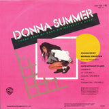 Donna Summer - There Goes My Baby