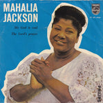 Mahalia Jackson - My God Is Real
