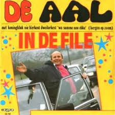 Aal - In de File