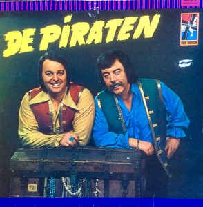 Piraten - De Piraten (LP)