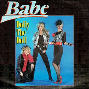 Babe - Dolly The Doll