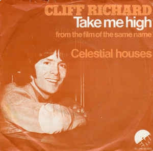 Cliff Richard - Take Me High