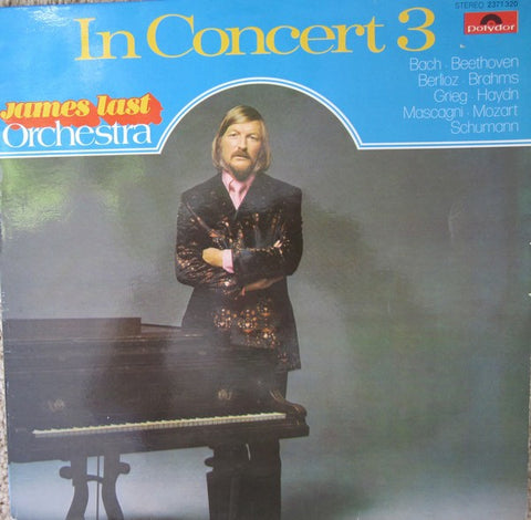 James Last - In Concert 3 (LP)