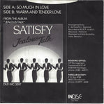 Satisfy - So Much In Love