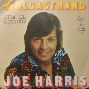 Joe Harris - Wolgastrand