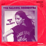Salsoul Orchestra - Nice 'N' Naasty