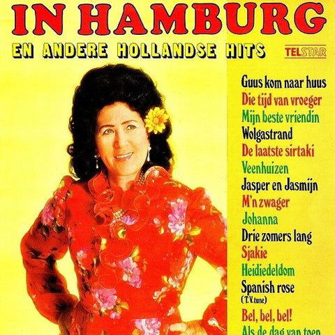 Various Artists - In Hamburg (LP)