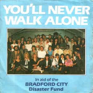 Crowd - You'll Never Walk Alone