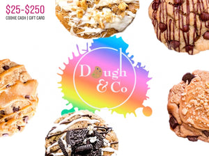 Cookie Cash | Gift Cards