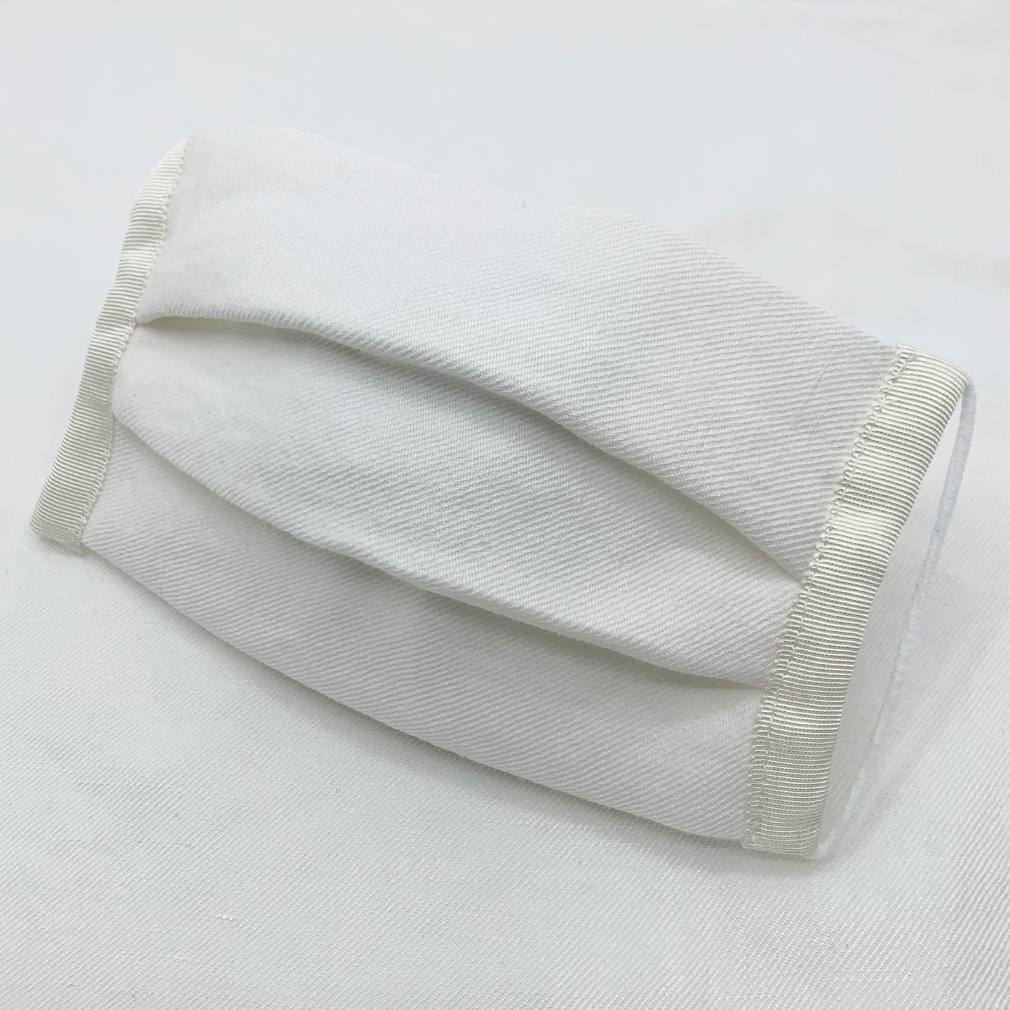 COMFORTABLE FACE MASK - LINEN / BAMBOO
