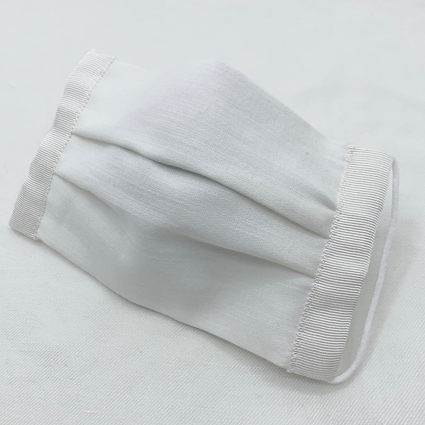 COMFORTABLE FACE MASK - COTTON / SILK