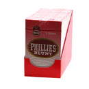 Phillies Blunt Strawberry Cigars 10 Packs of 5