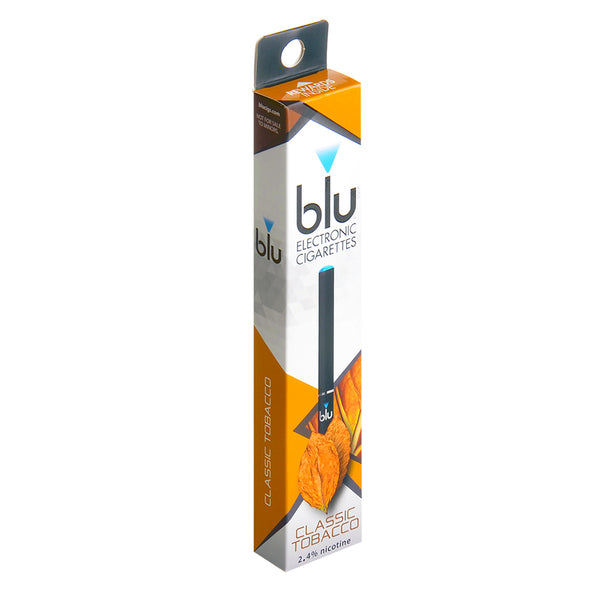 Blu Disposable Classic Tobacco 1 E-Cig Single