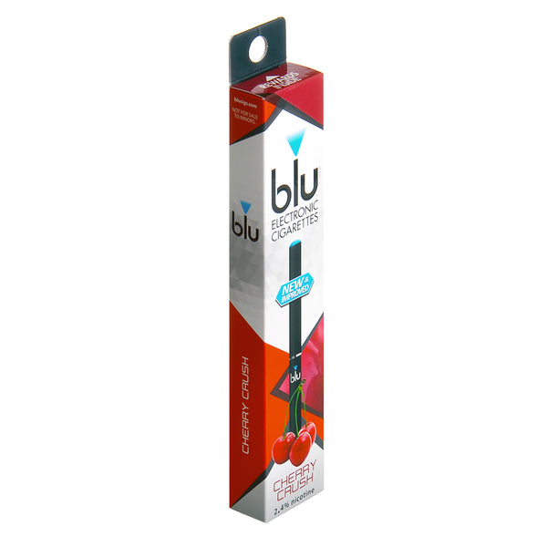 Blu Disposable Cherry Crush 1 E-Cig Single