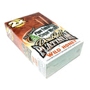Double Platinum Wild Honey Wraps 25 Pouches of 2