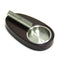 Single Cigar Ashtray Oval