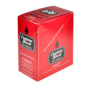 Captain Black Cherry Pipe Tobacco 6 Pockets of 1.5 oz.