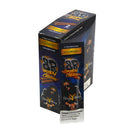 Bogey Cigars Blueberry Cigarillos (30 Cigars) 15 Packs of 2 (2 x 0.99)
