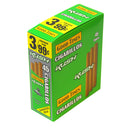 Good Times Cigarillos Kush 3 for 99 Cents Pre Priced 15 Packs of 3