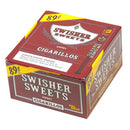 Swisher Sweets Cigarillos 89 Cent Pre Priced Box of 60 Cigars Regular