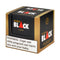 Djarum Black Vanilla (Ivory) Filtered Clove Cigars 10 Packs of 12