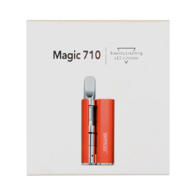 VAPMOD Magic 710 380mAh Oil Express Mod Red