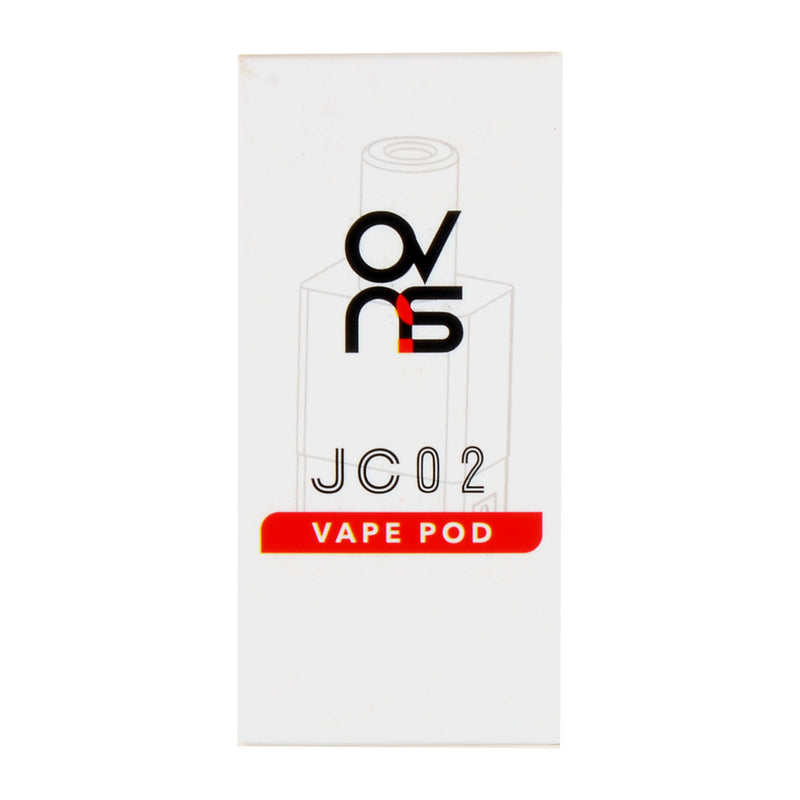 OVNS JC02 Cartridge 1.2ohm 1.0ml Pack of 4