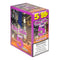 City Life Cigarillos 5 for 99 Cents Grape 15 Packs of 5