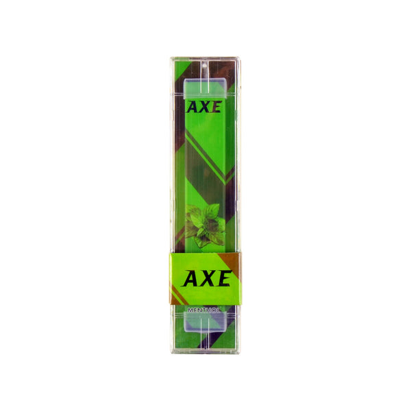 Axe Disposable Pod Device 1.5ML 6% Menthol