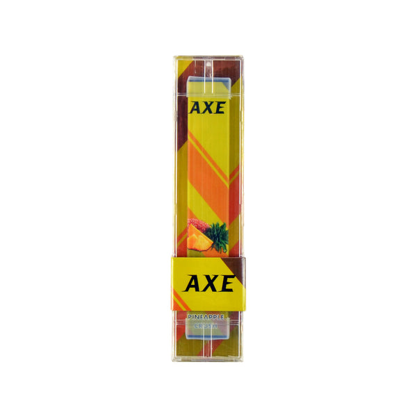 Axe Disposable Pod Device 1.5ML 6% Pineapple Crush