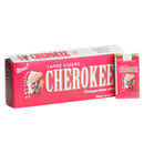 Cherokee Cosmopolitan Filtered Cigars 10 Packs of 20