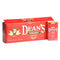 Deans Cherry Filtered Cigars 10 Packs of 20