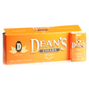 Deans Peach Filtered Cigars 10 Packs of 20