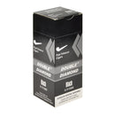 Double Diamond Pipe Tobacco Tip Cigars Black Box of 25
