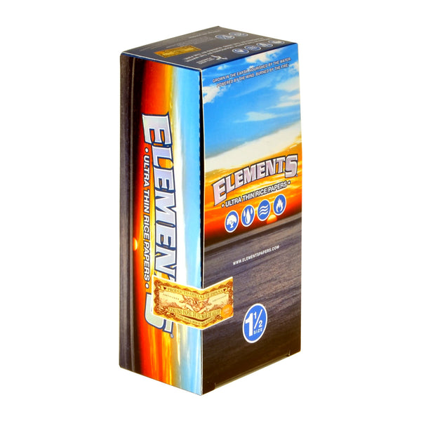 Elements Rice Papers 1 1/2 Pack of 25