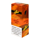Al Capone Tobacco Leaf Wrap Pack of 12ct Rum