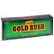 Gold Rush Green (Menthol) Filtered Cigars 10 Hard Packs of 20