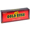 Gold Rush Original Red Filtered Cigars 10 Hard Packs of 20