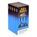 Dutch Masters Palma Cigars 5 Packs of 4