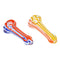 3 Inch Inside Out Spoon Hand Pipe LSRKD15
