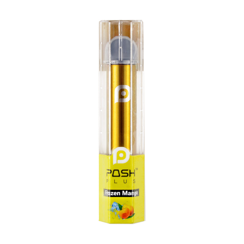 Posh Plus 2ml Disposable Pod Device 6% Frozen Mango