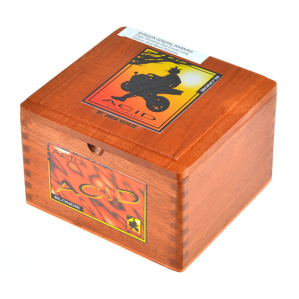 ACID Blondie Red Cameroon Cigars Box of 40
