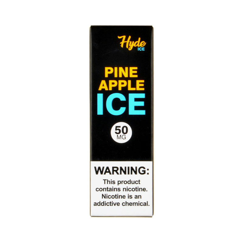 Hyde Disposable Pod Device 5% Pineapple Ice